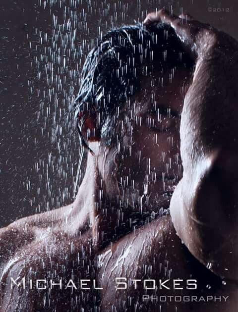 Model: Stefan Pinto