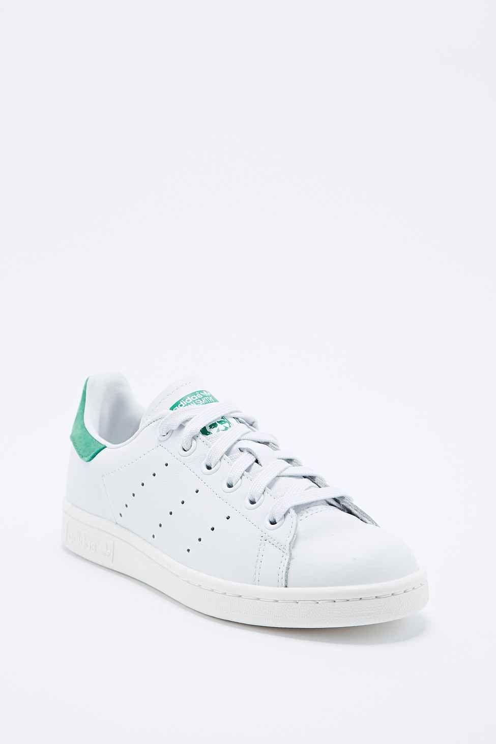 adidas Originals Stan Smith Zapatillas de Deporte Unisex Adulto