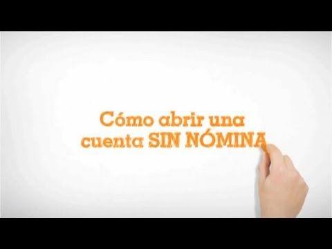 Descubre con este video lo fácil y rápido que es abrir una cuenta SIN NÓMINA en ING DIRECT. ¡Bienvenido al Fresh Banking!