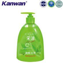 60ml 236ml 500ml Aloe Vera Liquid Bulk Hand Soap Hand Sanitizer
