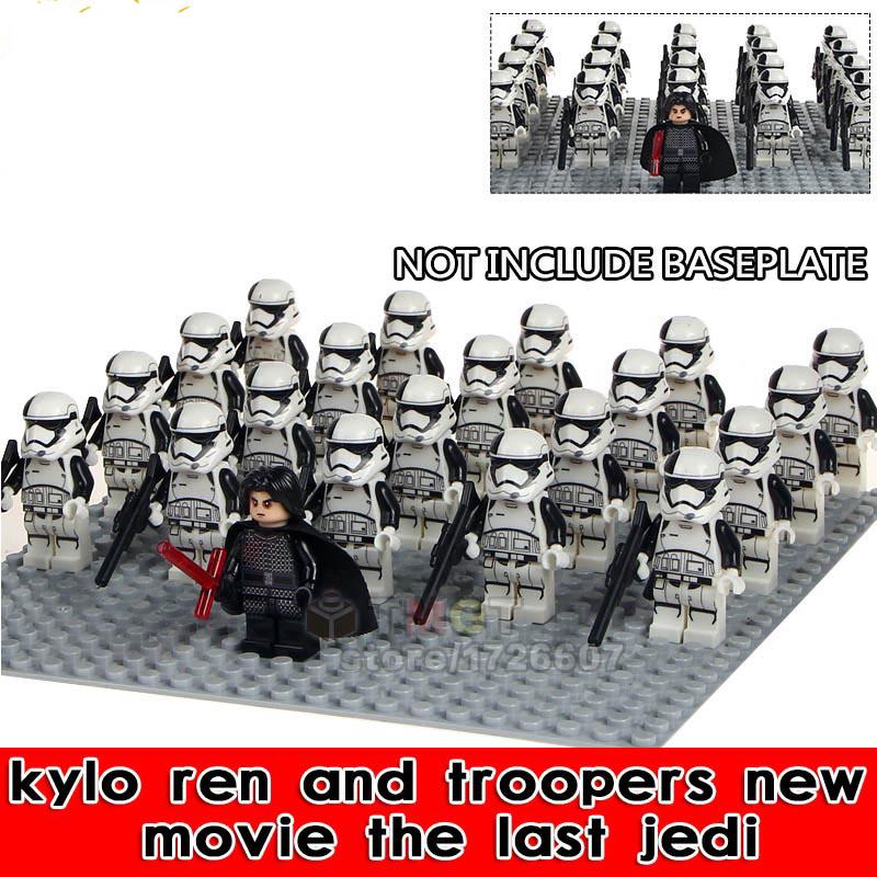 vente Star Wars Assault Walker avec Stormtrooper Sergent special Edition