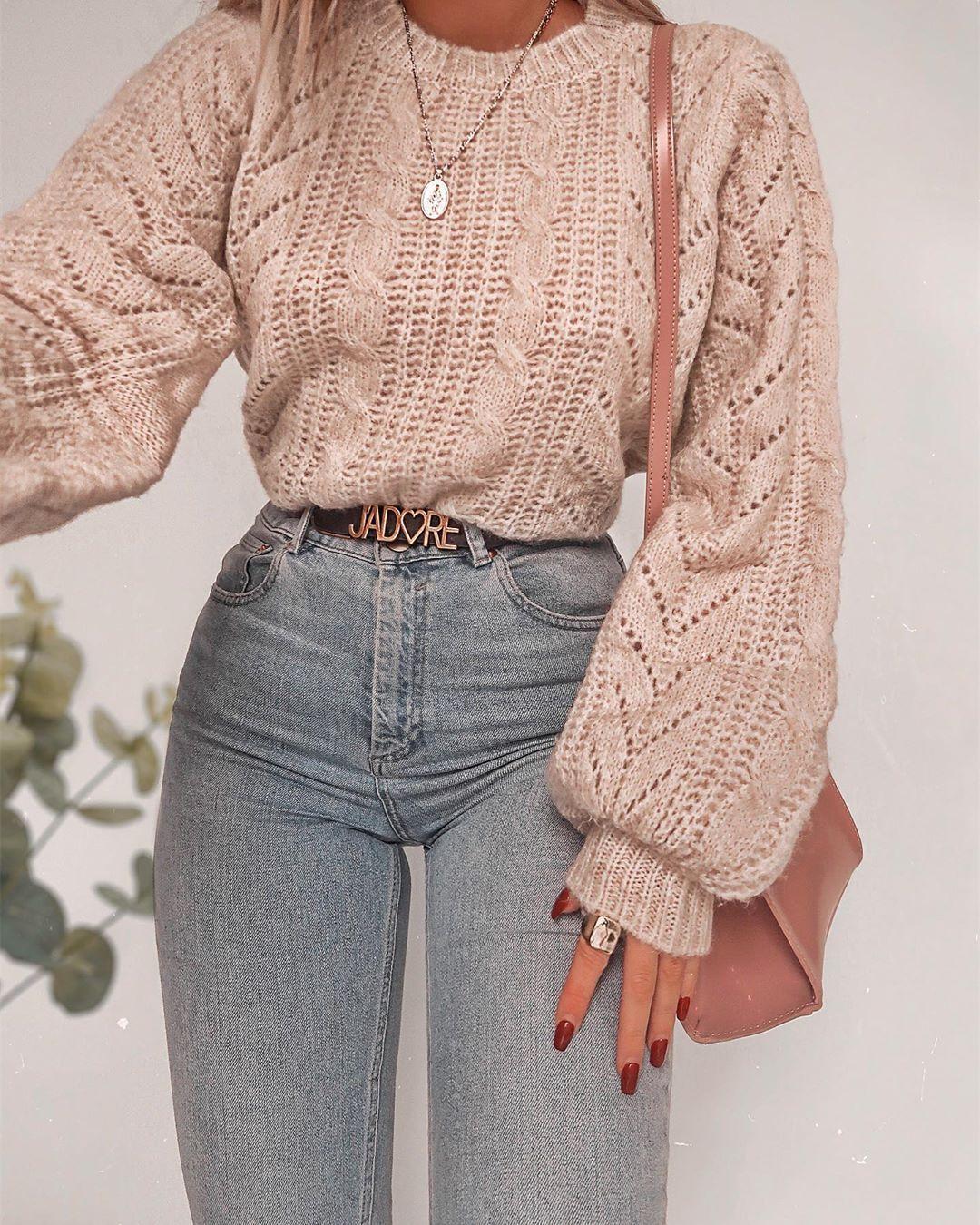 6 x de leukste truien voor een trendy herfst en winter