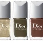 Dior Golden Jungle, preview in nature