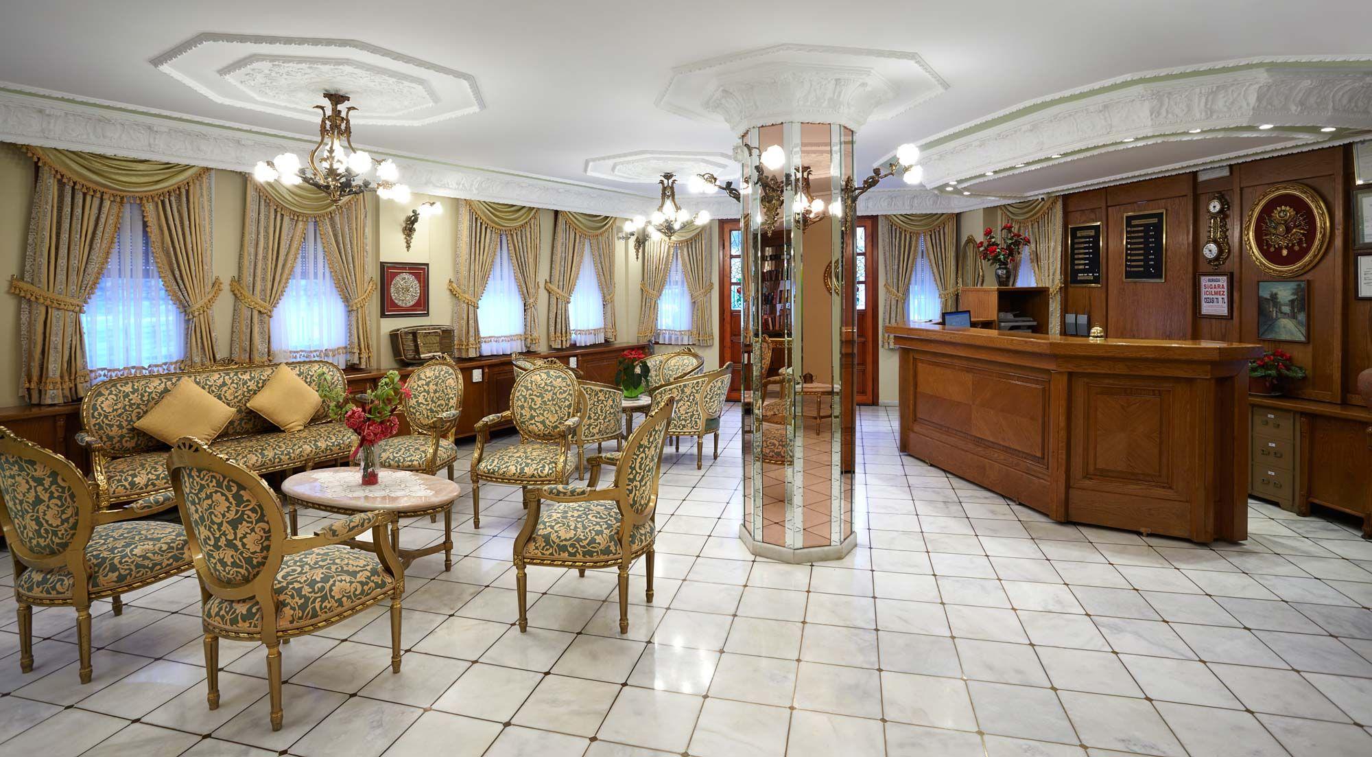 Hotel Valide Sultan site  reviews - http://www.tripadvisor.com/Hotel_Review-g293974-d295488-Reviews-Hotel_Valide_Sultan_Konagi-Istanbul.html