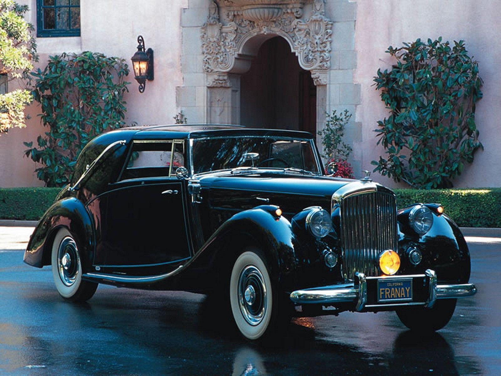 Bentley Vintage Google Search Car Vintage Cars Bentley