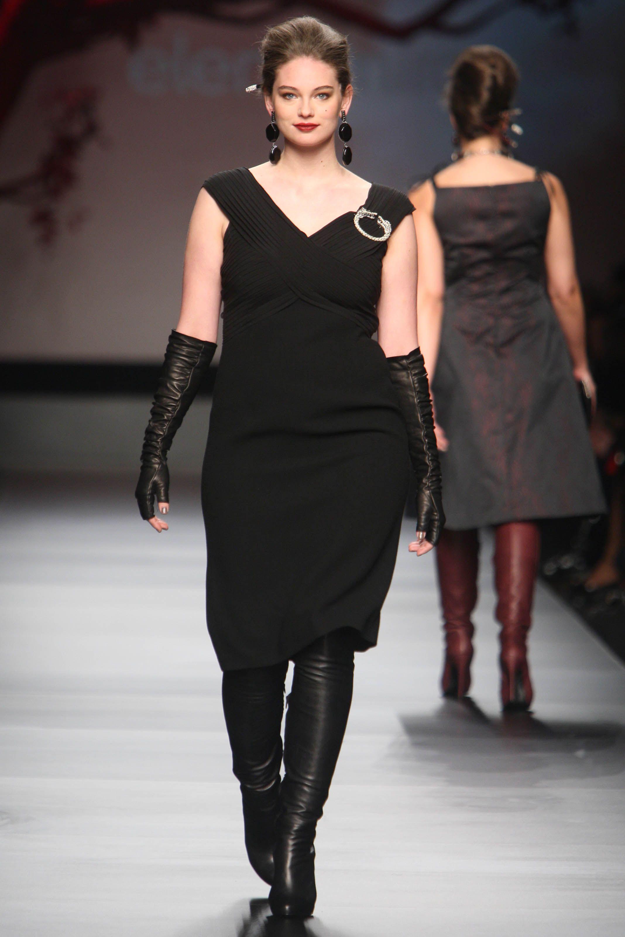 801b5ac61820 Elena Mirò Milano - Fall Winter 2010 2011 Ready-To-Wear - Shows - Vogue.it