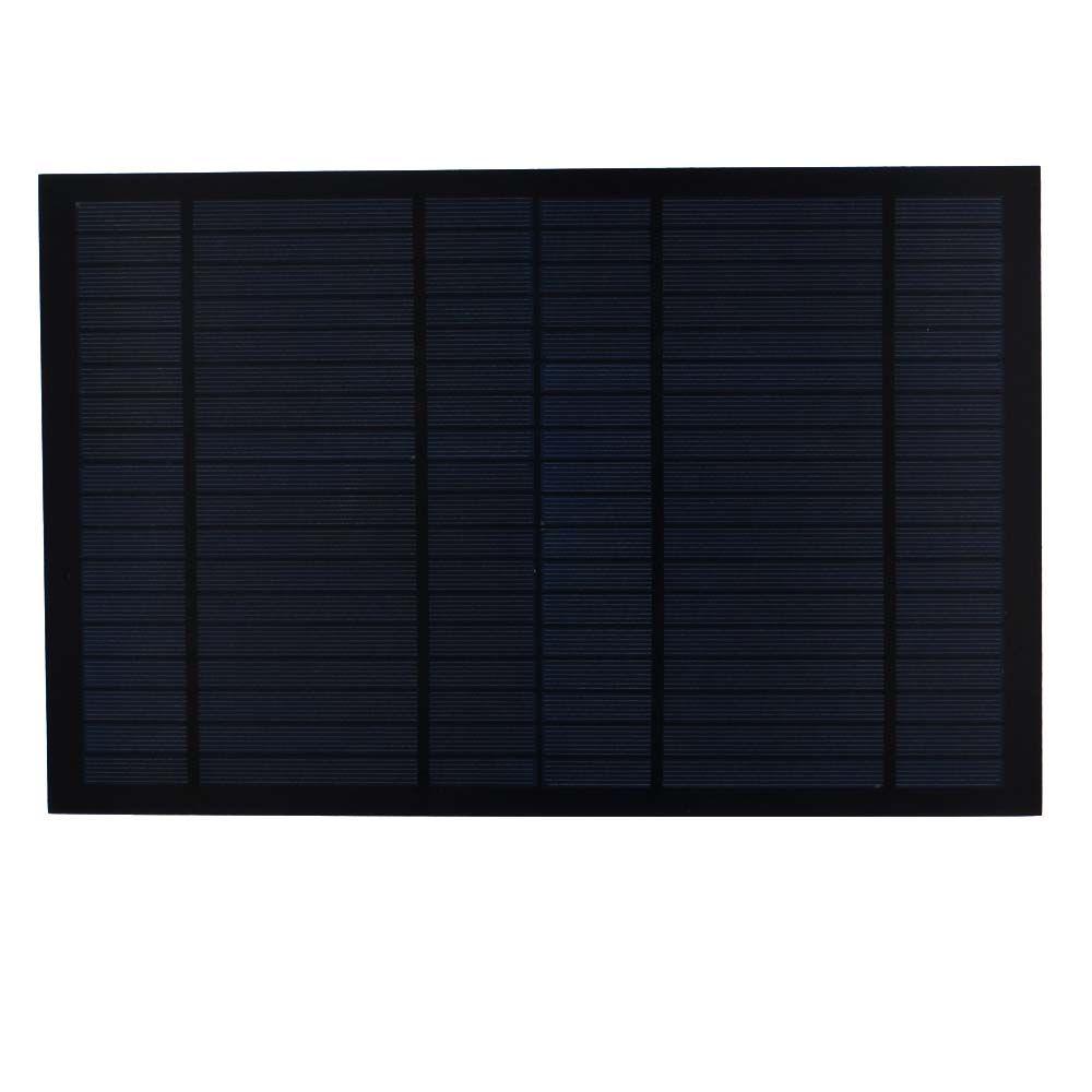 Panel Solar Policristalino Paneles Solares Energia Solar Modulos