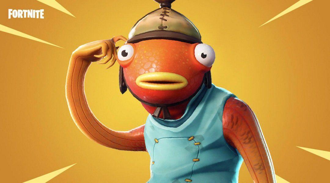 15 Year Old Quits School To Play Fortnite Professionally Https Gamerant Com Fortnite Benjyfishy Junkyard Dog Orange Fish Fortnite