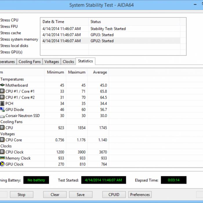 aida64 software free