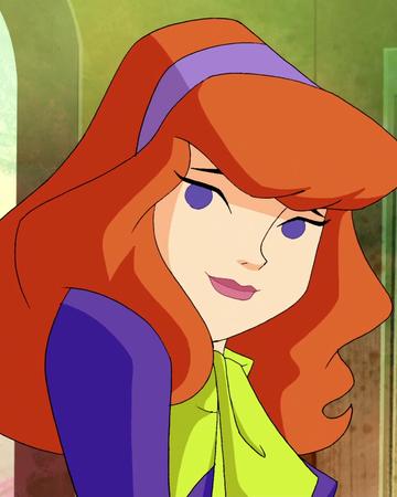 Daphne Blake Scooby Doo Mystery Incorporated Wiki Fandom Velma Scooby Doo Scooby Doo Images Scooby Doo Mystery Incorporated