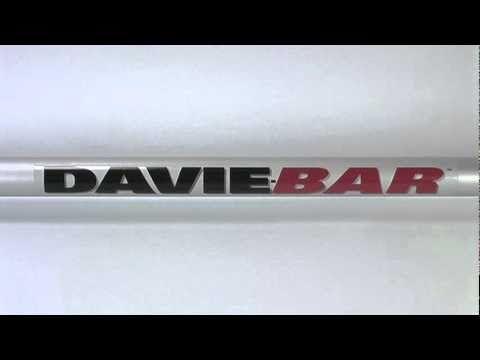 The Davie Bar Door Security Jammer   Security door, Home ...