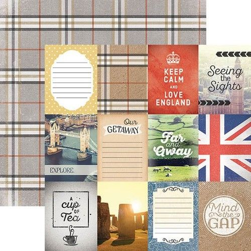 Shop Now At Scrapbook Supply Companies For All Your Vacation