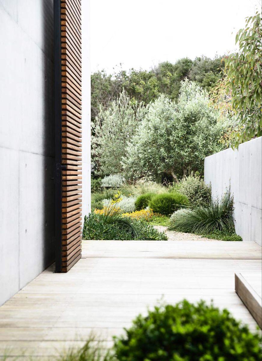Pin By Naomi Herzog On Australian Garden Design Landscape Design Landscape Plans Modern Landscaping Modern backyard landscaping ideas australia