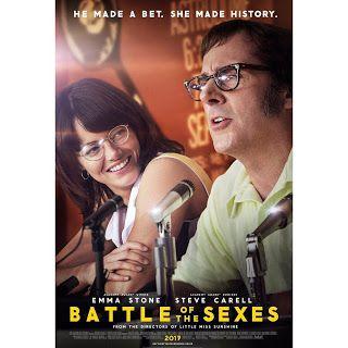 Mskv Awsome News New Poster For Battle Of The Sexes