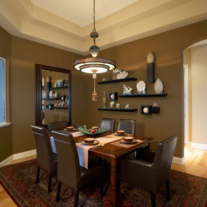 Asian Dining Room Design Pictures Remodel Decor And Ideas