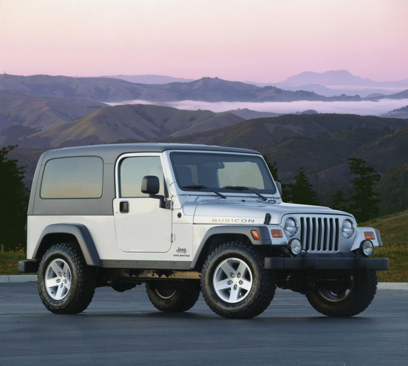Why The 2004 To 2006 Jeep Wrangler Unlimited Lj Is The Holy Grail Of Jeeps 2006 Jeep Wrangler Unlimited Jeep Wrangler Unlimited 2006 Jeep Wrangler