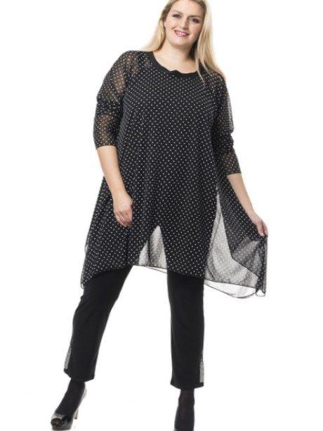 new product 5e652 9361b Hosenanzug damen hochzeit große größen #trend #damenmode ...