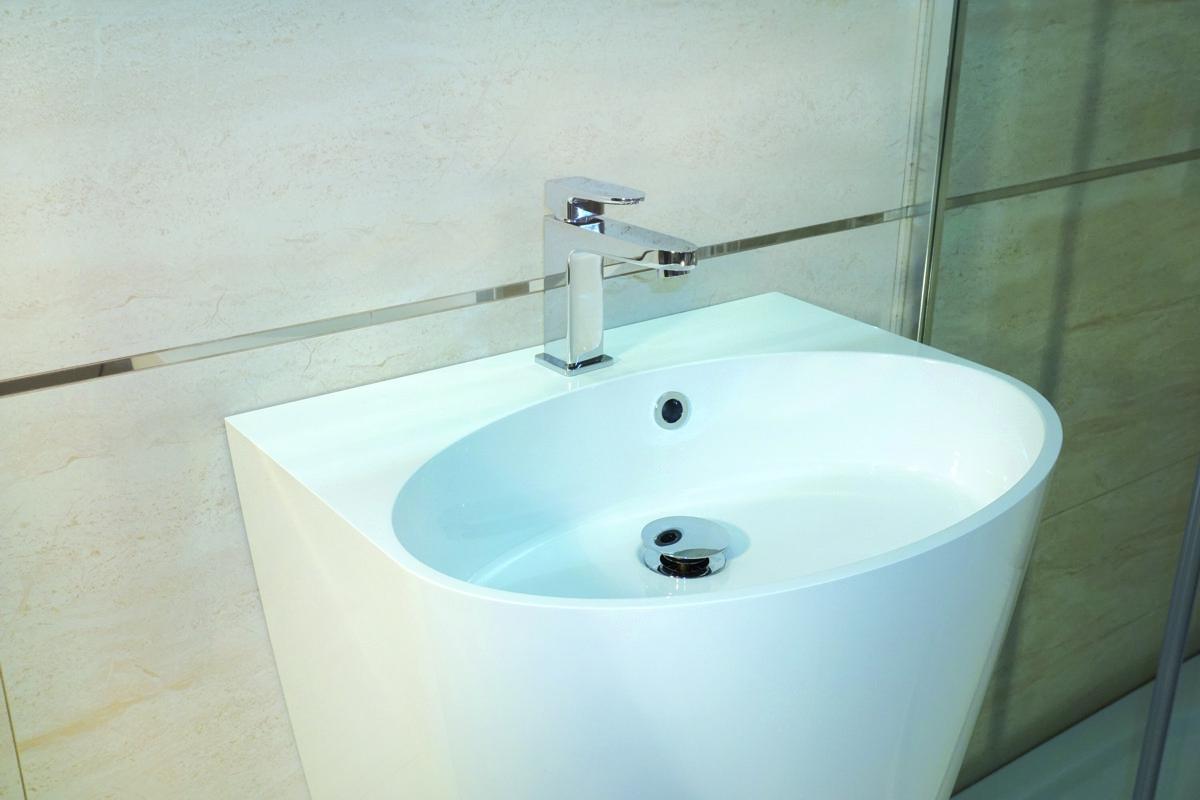 Umywalka Wolnostojaca Siena Producenta Omnires Omnires Umywalka Washstand Lavatory Lazienki Inspiracjewnetrz Wnetrze Interiorde Siena Sink Home Decor