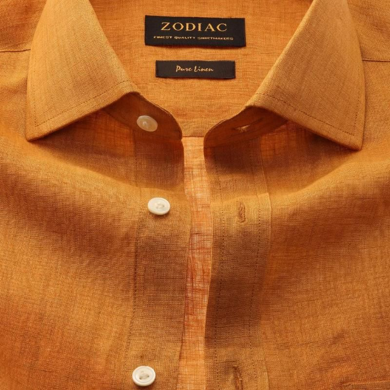 Linen Shirts  Best White Shirts, Buy Shirts Online -2338