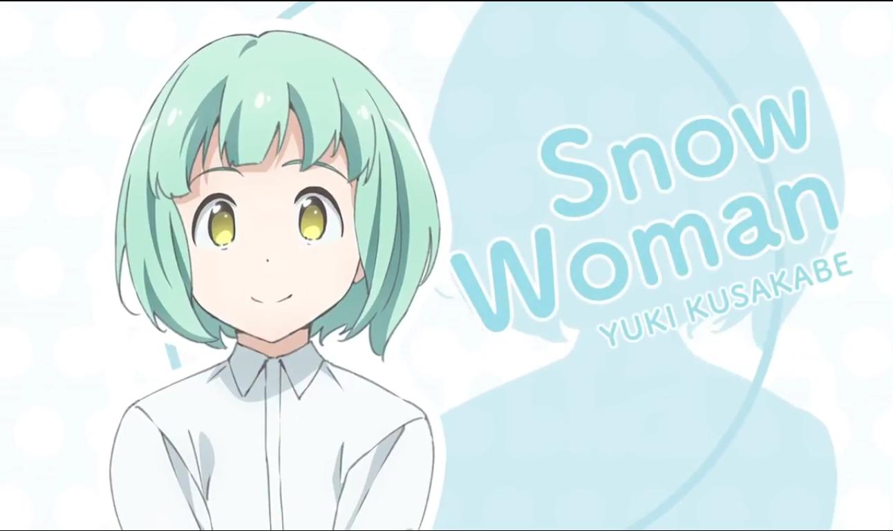 Yuki Kusakabe Interviews With Monster Girls Interviews With