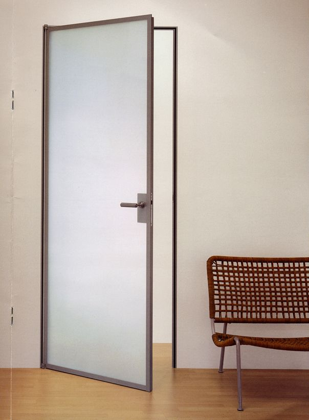 Internal Affairs Interior Designers: Glass Doors Designs Ideas With White Wall And Wooden Floor