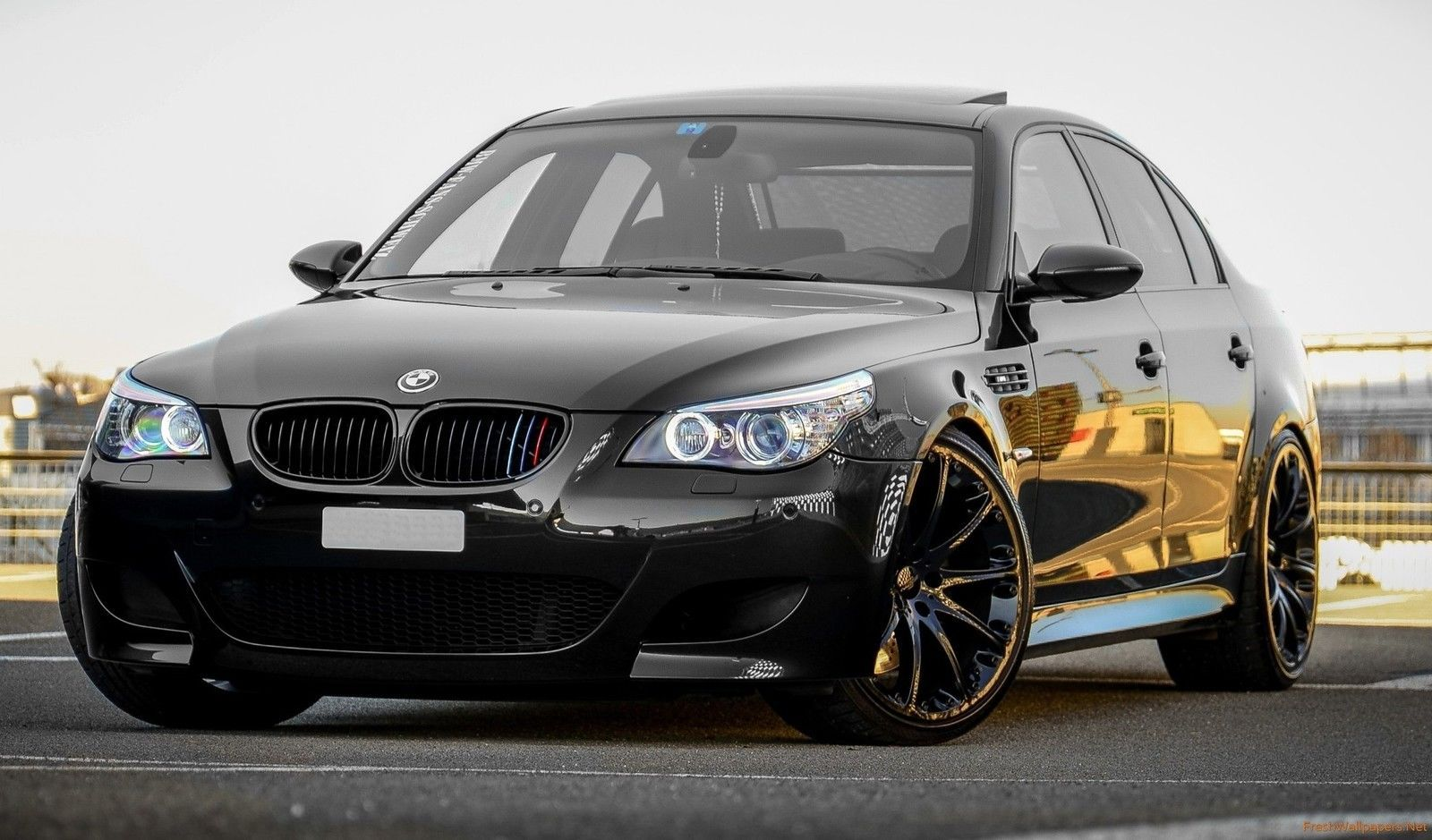 bmw 5 series 2003 to 2010