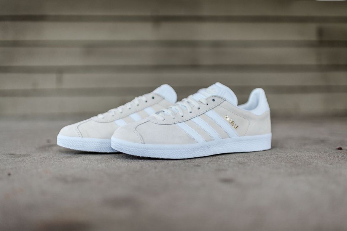 off white adidas gazelle junior nz