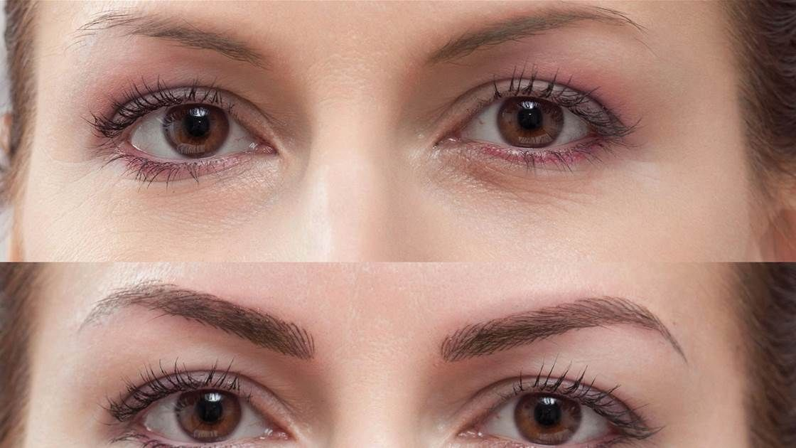 Is Microblading Worth It for Fuller, Thicker Eyebrows ...