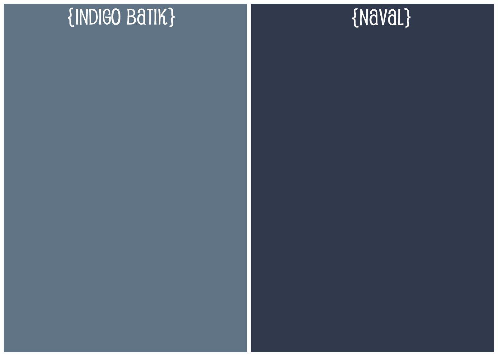 Indigo Batik 7602 From Sherwin Williams Desktop