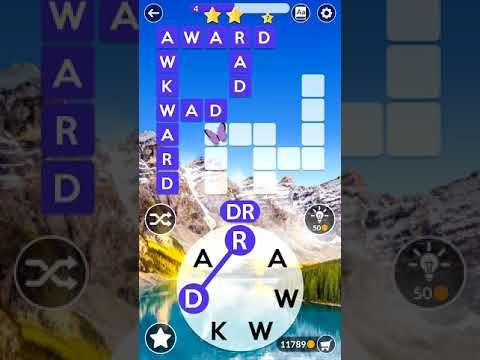 Wordscapes Daily Puzzle Answers June 7 Wordscapes Daily Answers