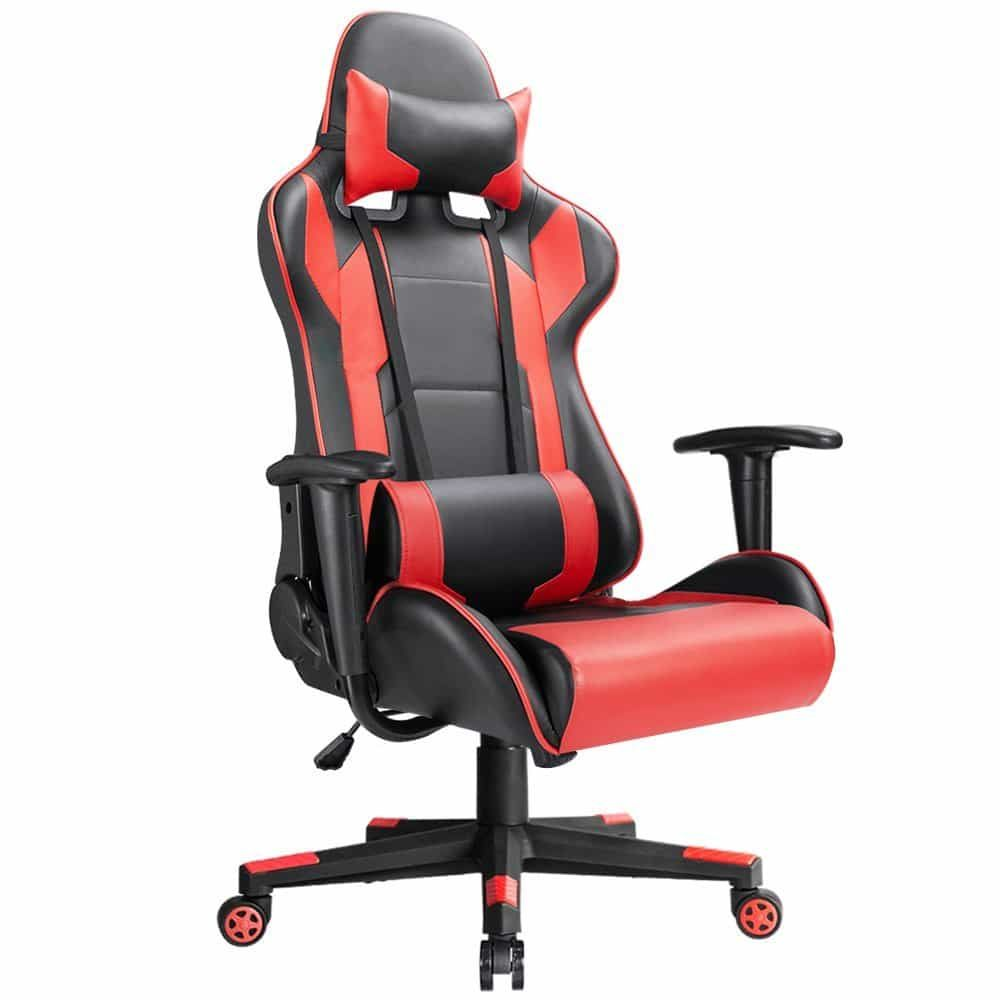 Sedia Gaming Kinsal Top 10 Best Pc Gaming Chairs In 2018 Pc