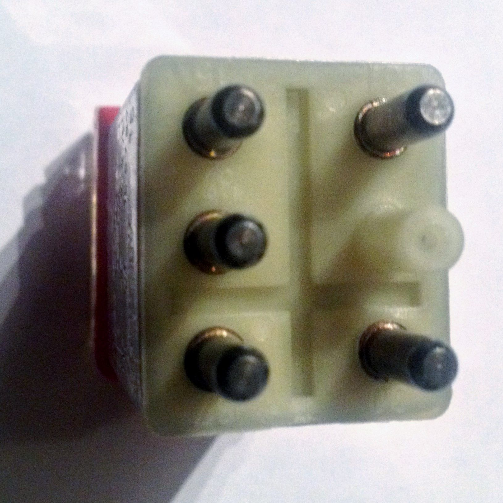 hight resolution of new mercedes benz w107 unit control module fuse box with fuse