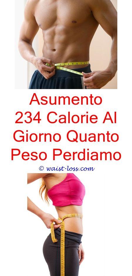 perdere peso stress