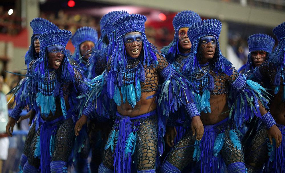 рио де жанейро карнавал - Поиск в Google | Самба, Рио ...