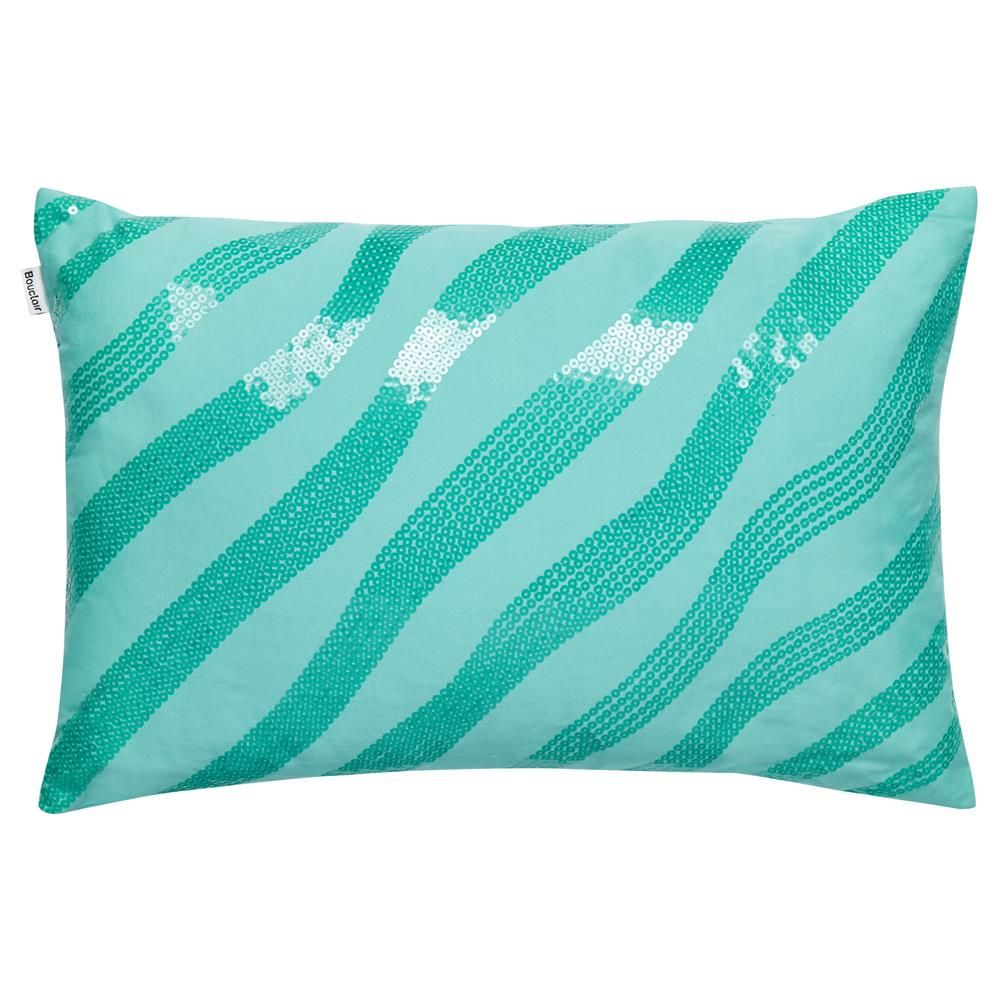 Decorative Pillow With Sequins Decorative Pillows Kids