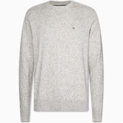 Photo of Calvin Klein sweater made from recycled cotton blend S Calvin KleinCalvin Klein