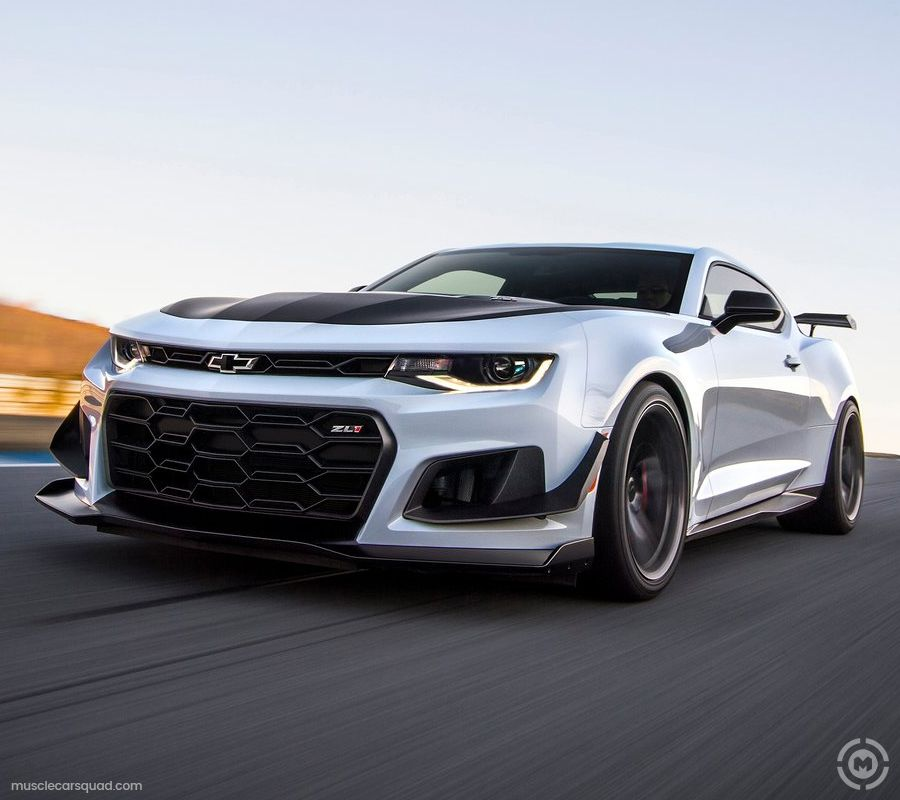 2018 Camaro Zl1 1le First Drive The Ultimate Track Ready Camaro Camaro Zl1 Chevrolet Camaro Zl1 2018 Camaro Zl1
