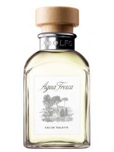 Agua Fresca De Adolfo Domínguez Agua Fresca Men Perfume Perfume