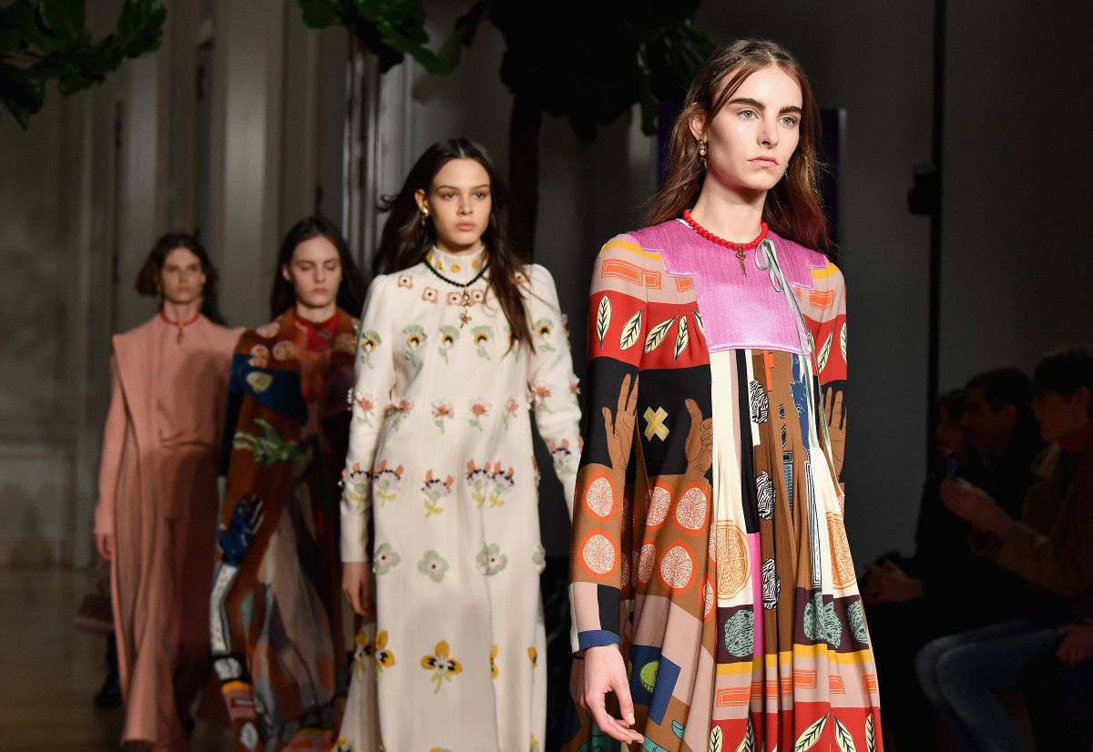 Prada Spring 2020 Ready-to-Wear Collection   Ready to wear