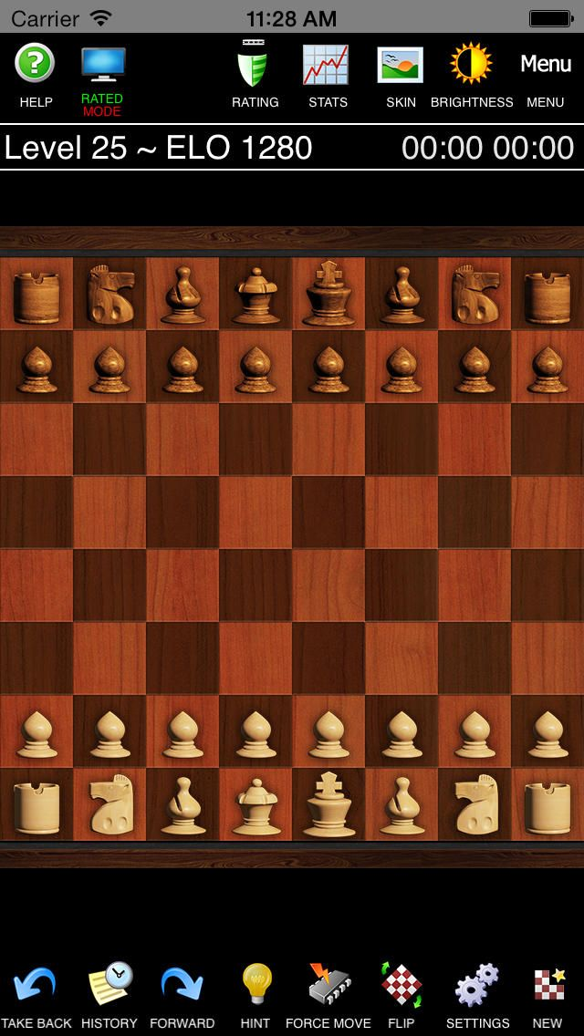 Dominic Masters | Games | iPhone | Chess Professional $0.00 | ver.2.01| $6.99 | FREE for just a FEW HOURS TODAY!Mastersoft Chess Professional has one of the Worlds best Desktop PC chess engines crammed inside! This engine ...