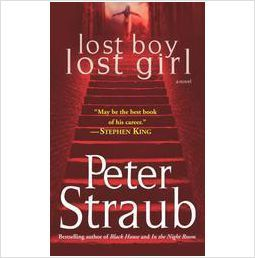 Lost Boy Lost Girl by Peter Straub PB Book in GUC 9780449149911 on eBid United States