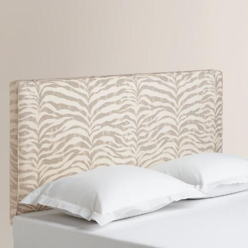 Tropo Cloud Loran Upholstered Headboard Cloud, Upholstery and Bedrooms