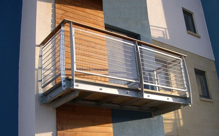 Image result for mesh balcony guardrail | Balconies and decks