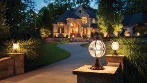 Photo of Luci a LED: un'idea di arredamento per la casa a risparmio energetico