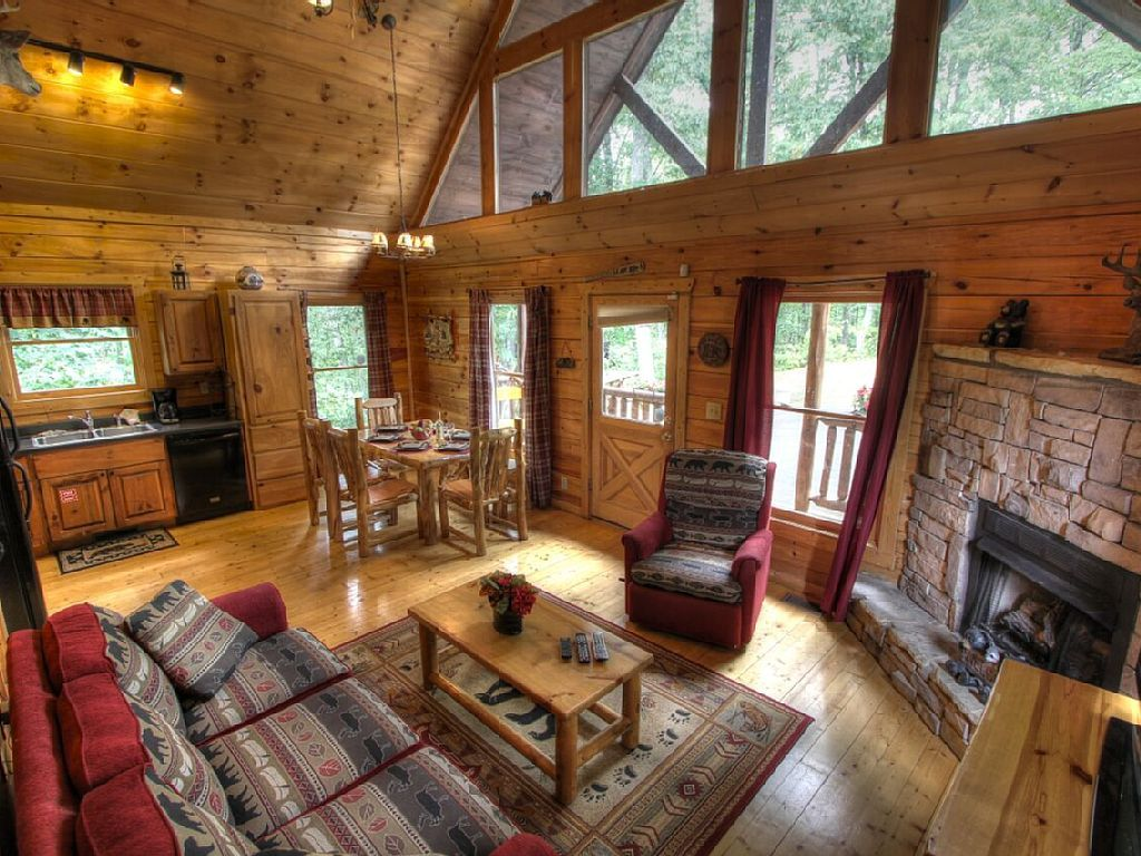 ohio tn ok oklahoma s texas in rentals beavers bend gatlinburg bow broken log cabins luxury best secluded cabin