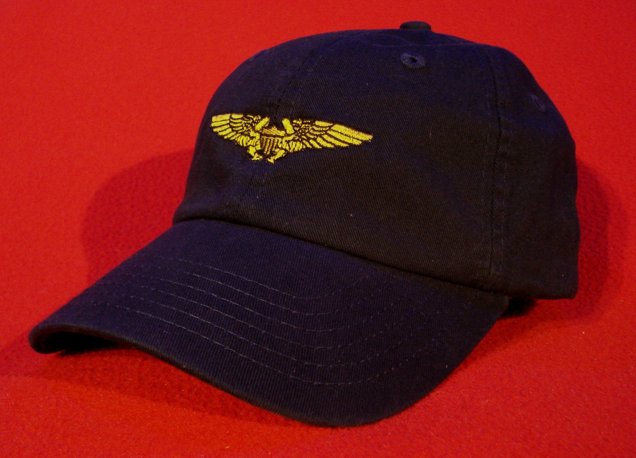 Naval Aviator Ball Caps 39e981c5ceb