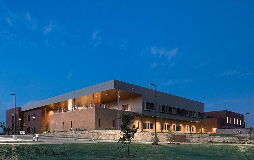 AIA Dallas Announces Built Design Awards