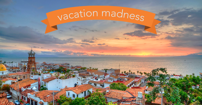 Sun Country Airlines users vote Puerto Vallarta as a favorite - Learn more about this photo here: http://bit.ly/1T1Du4N