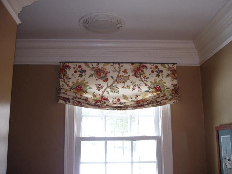 roman blinds diy instruction