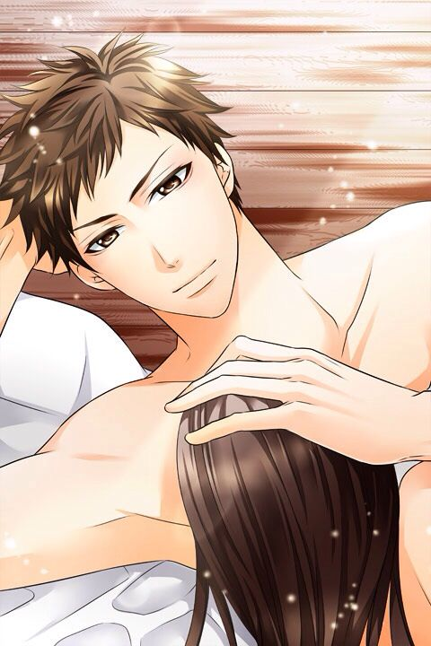 Kenshi Inagaki | Voltage Games | Love letters, Anime